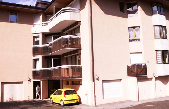 Appartement Meuble F1 Pour Une Cure Thermale Thonon Les