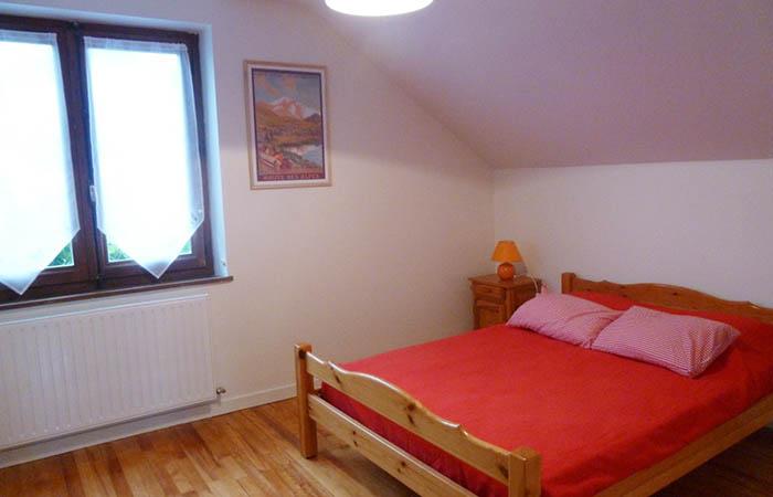 appartement dans maison a thonon les bains pour une cure thermale thonon les bains. Black Bedroom Furniture Sets. Home Design Ideas