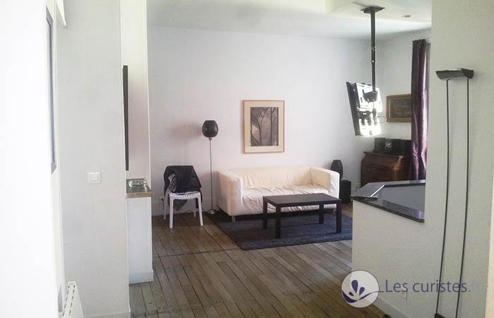 appartement meubl pour cure thermale ou vacances ou tudiant pour une cure thermale vichy. Black Bedroom Furniture Sets. Home Design Ideas