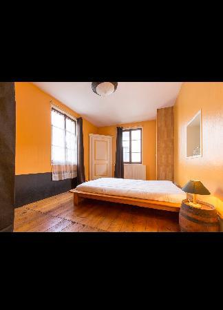 Maison appartement t2 duplex jardin centre ville pour une - Thermes argeles gazost jardin bains ...