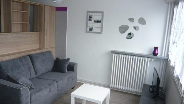 Appartement Meuble Royat