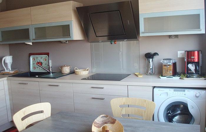 appartement spacieux et lumineux pour une cure thermale thonon les bains. Black Bedroom Furniture Sets. Home Design Ideas