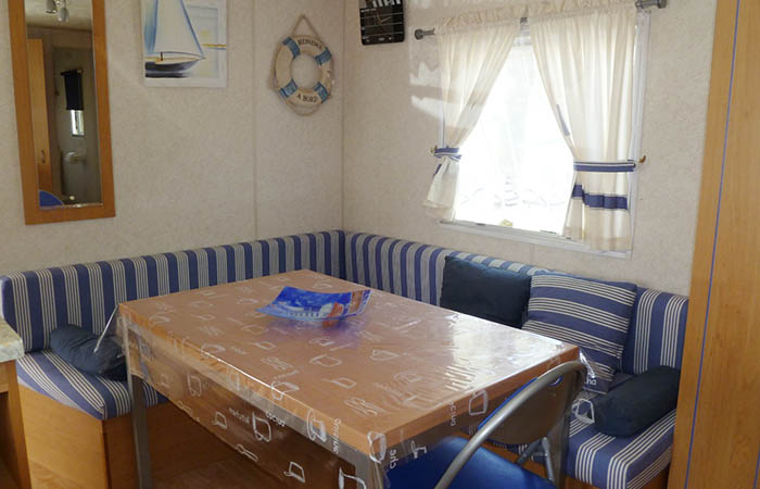 Loue Mobil Home Rochefort Sur Mer Pour Une Cure Thermale