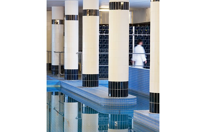 cure thermale de Saint-Paul-les-Dax - Thermes de Christus - Thermes Adour