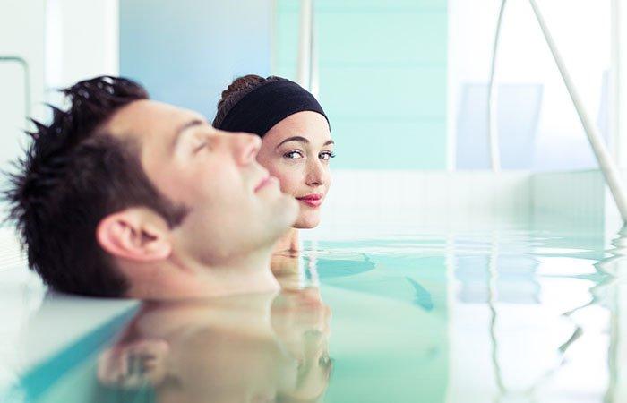 Cure thermale de evian les bains avis infos et photos - Cure thermale eugenie les bains ...