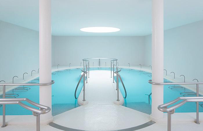 Cure thermale de eug nie les bains avis infos et photos - Cure eugenie les bains ...