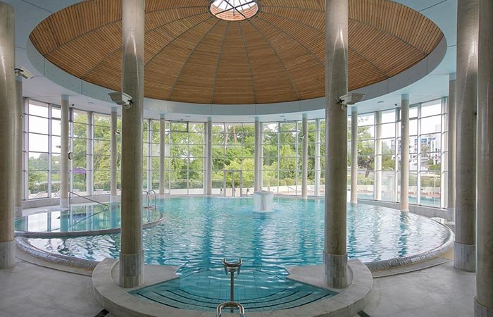 cure thermale de Saint-Paul-les-Dax - Thermes de Sourcéo - Thermes Adour