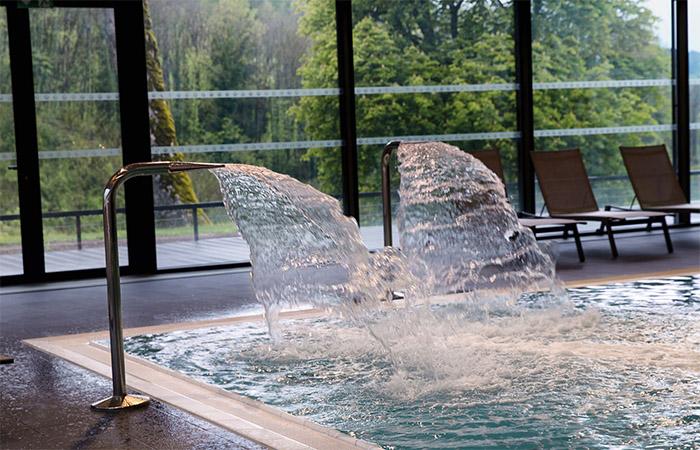 Cure thermale de salins les bains avis infos et photos for Salins les bains